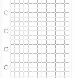 Karopapier - DIN A5