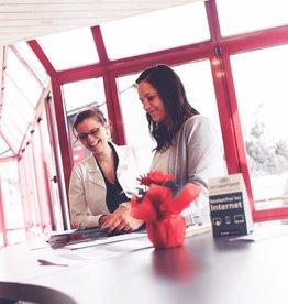 Infos: HelfRecht-Unternehmertreff