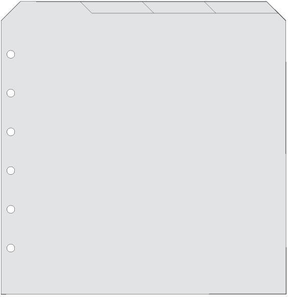 "Register ""Office Kompakt"", Format DIN A5"