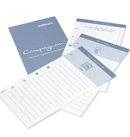 Tagebuch Compagnon  - Ergänzungssatz