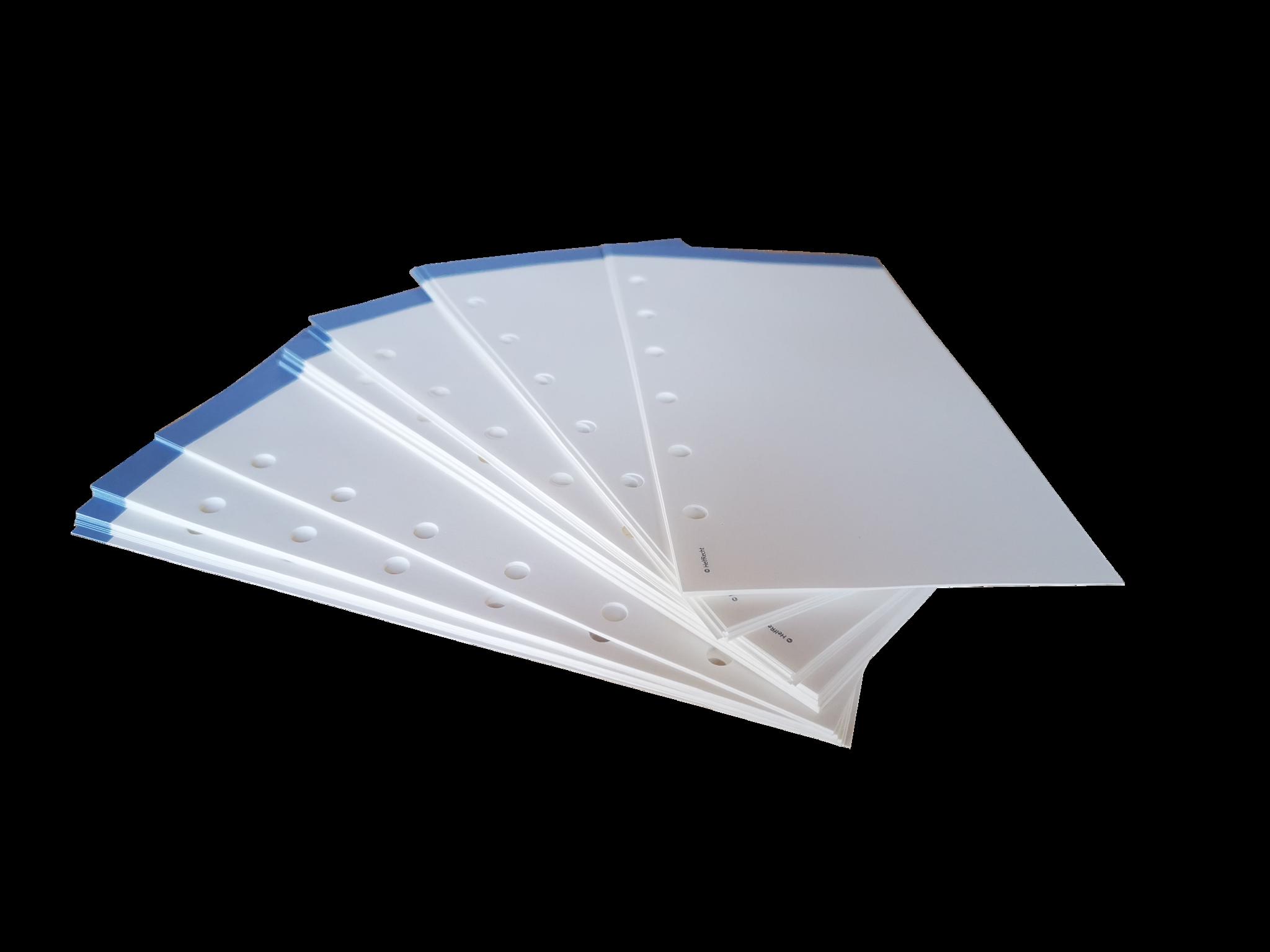Blankoblätter Tagebuch Compagnon