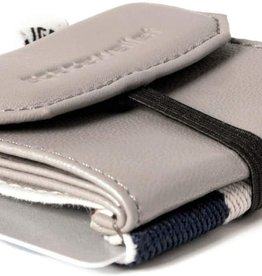 Space Wallet Pull Casanova Grey