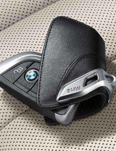 BMW BMW Sleutel etui Black