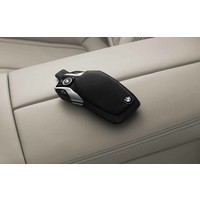 BMW BMW Display Sleutel etui Black