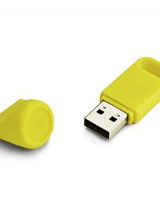 MINI MINI USB Key Lemon 32GB
