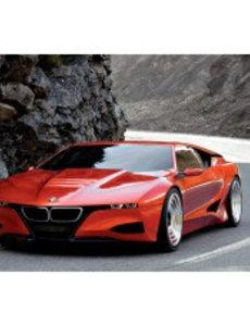 BMW BMW M1 Hommage 1:18