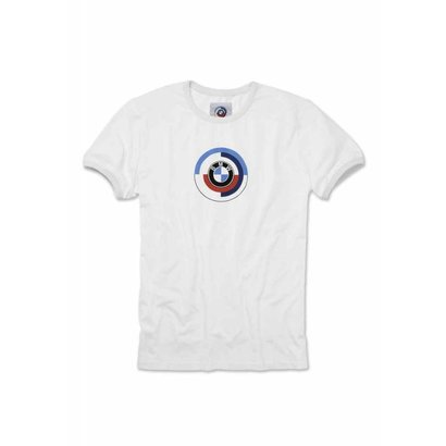 BMW BMW Motorsport T-shirt Heritage