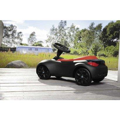 BMW BMW Baby racer Zwart / Oranje
