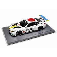 BMW BMW M6 GTLM ART CAR John Baldessari - 1:18