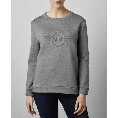 MINI MINI Sweatshirt Women's Wing Logo 3D