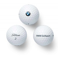 BMW BMW Golfbal Titleist ProV1.