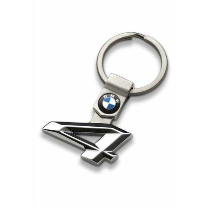 BMW BMW Sleutelhanger 4 Serie.