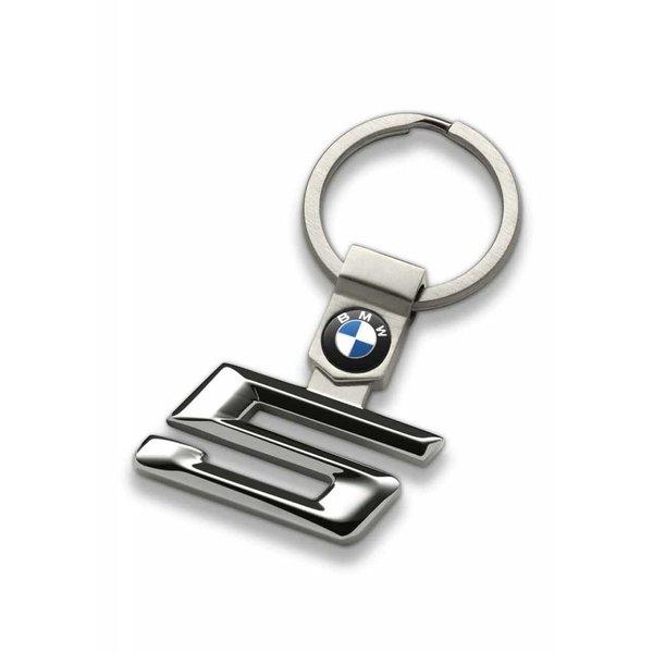 BMW BMW Sleutelhanger 5 Serie