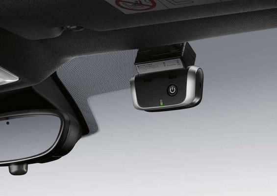 Znalezione obrazy dla zapytania bmw advanced car eye 2.0