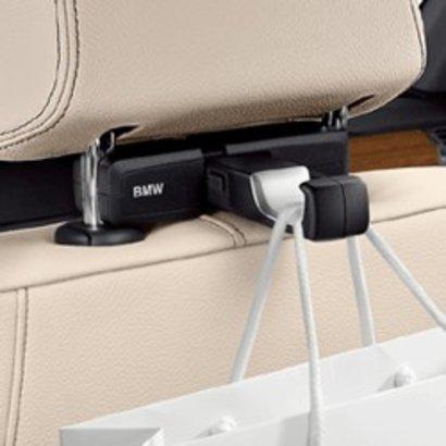 BMW BMW Travel & Comfort System Haak