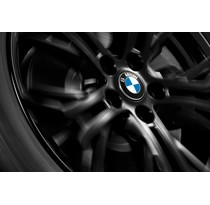 BMW Vaststaande BMW Naafdoppen set