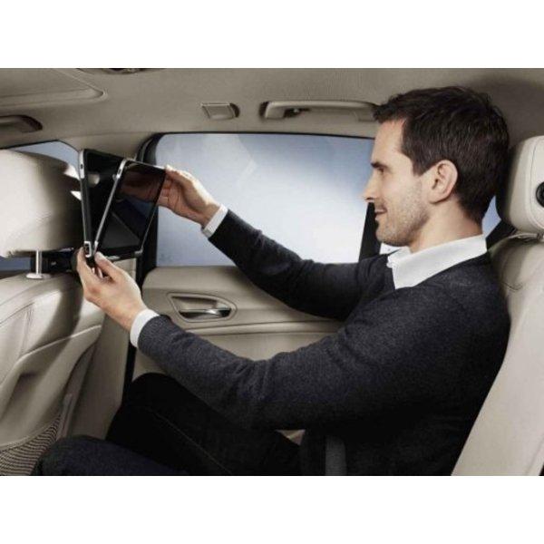 BMW BMW Travel & Comfort System iPadhouder 2-3-4