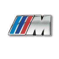 BMW BMW M Logo pin