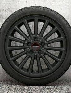 MINI MINI Winterwielset MINI Cooper-S/JCW F55/F56/F57 JCW Multi-Spaak 505