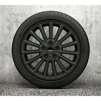 MINI Demo MINI Winterwielset MINI Cooper-S/JCW F55/F56/F57 JCW Multi-Spaak 505