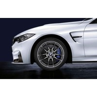 BMW BMW Winterwielset M2 F87 VA / F87 Competition VA V-Spaak Styling 640M