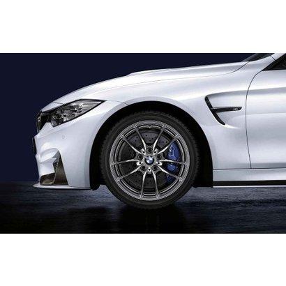 BMW BMW Winterwielset M2 F87 HA / F87 Competition HA V-Spaak Styling 640M
