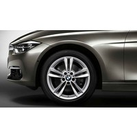 BMW BMW Winterwielset 3-Serie F34 V-Spaak Styling 658