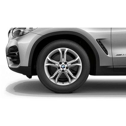 BMW BMW Winterwielset X3 Serie G01/G02  Double-Spaak Styling 688