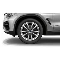 BMW BMW Winterwielset X3 Serie G01/G02  V-Spaak Styling 691