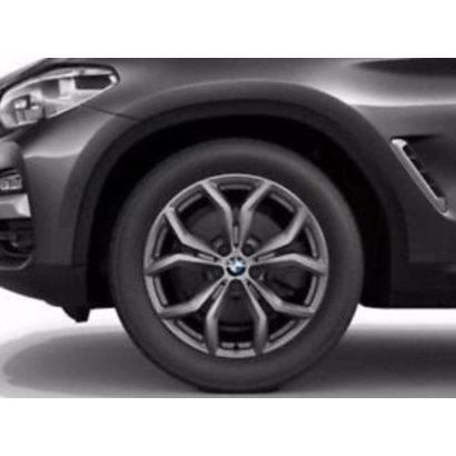 BMW BMW Winterwielset X3 Serie G01/G02  Y-Spaak Styling 694