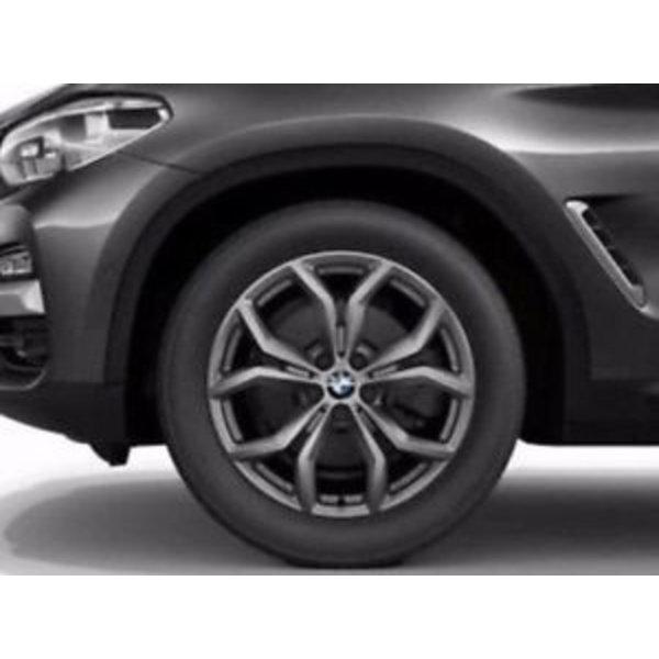 BMW BMW Winterwielset X3 X4 Serie G01/G02  Y-Spaak Styling 694