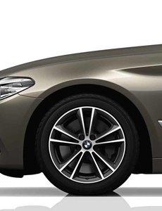 BMW BMW Winterwielset 5 Serie G30/G31-V-Spaak 631