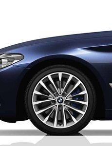 BMW BMW Winterwielset 5 Serie G30/G31-W-Spaak 632