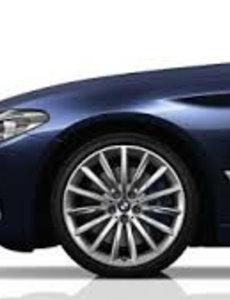 BMW BMW Winterwielset 5 Serie G30-Multi-Spaak 633