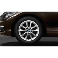 BMW BMW Winterwielset 1-Serie & 2-Serie F20/F21/F22/F23 V-Spaak 411