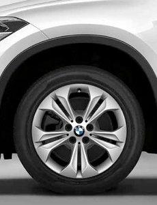BMW BMW Winterwielset X1 & X2 F48/F39 Dubbel Spaak 564