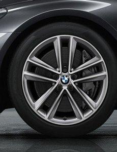 BMW BMW Winterwielset 6 Serie 7 Serie G11/G12/G32 Dubbele Spaak 630