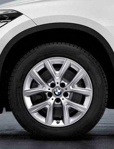 BMW BMW Winterwielset X1 & X2 F48/F39 Y-Spaak 574