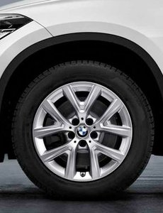 BMW BMW Winterwielset 2 Serie GT F45/F46 Y-Spaak 574