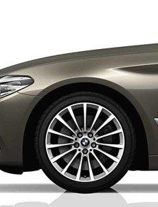 BMW BMW Winterwielset 5 Serie G30/G31 Multi-Spaak 619