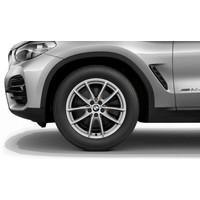 BMW BMW Winterwielset X3 Serie G01/G02 V-Spaak Styling 618