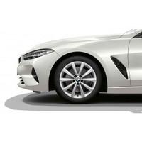 BMW BMW Winterwielset 8 Serie G14/G15/G16 V-Spaak Styling 642