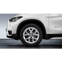 BMW DEMO BMW Winterwielset X1 & X2 F48/F39 Y-Spaak 574