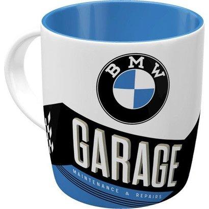 BMW BMW Koffie Mok (Garage)