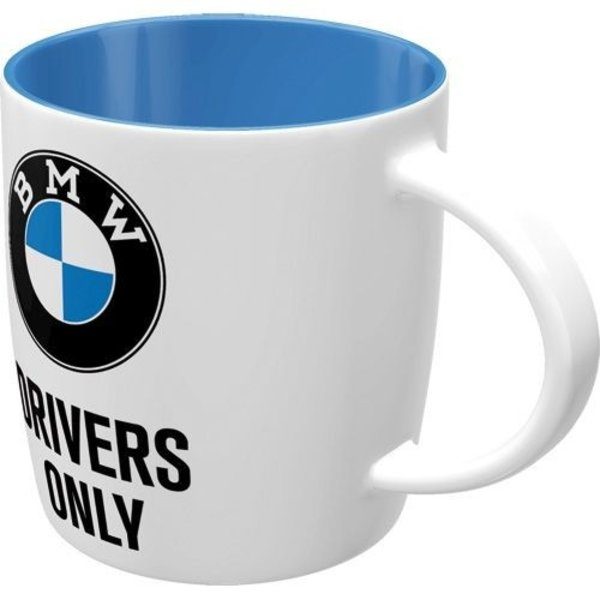 BMW BMW  Koffie Mok (Drivers Only)