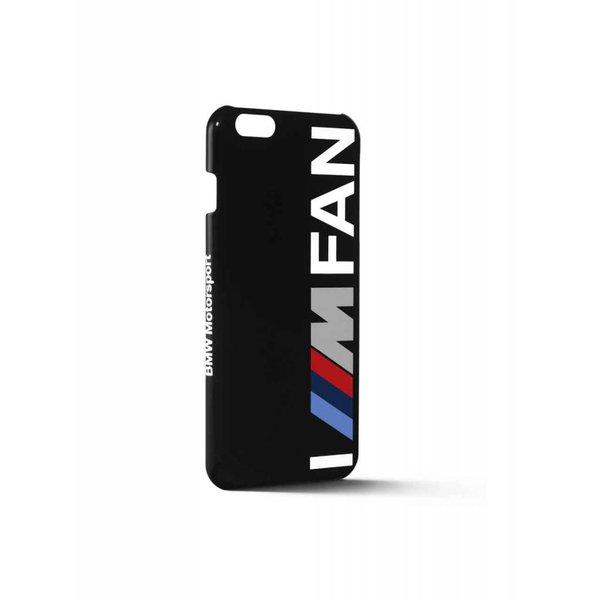 BMW BMW Motorsport harde schaal iPhone / Galaxy