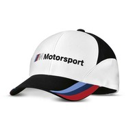 BMW BMW M Motorsport Fan Cap, Unisex
