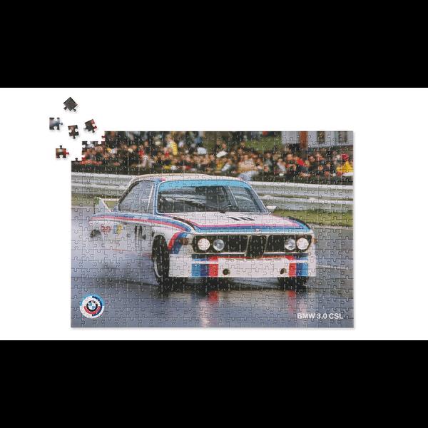 BMW BMW Motorsport Heritage Puzzel