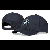 BMW Logo Pet Navy