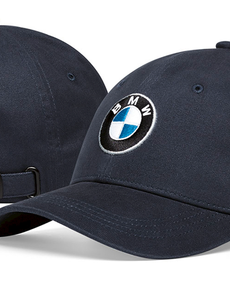 BMW BMW Logo Pet Navy